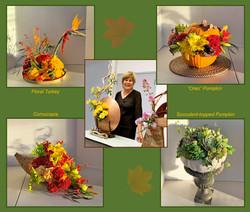 Hetty Shurtleff - Floral Design