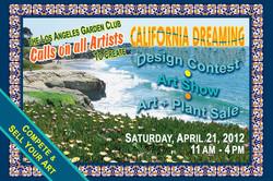 LAGC Art Show 2012 - Host Jim Ito