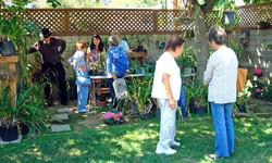 LAGC Kathy's Garden Tour