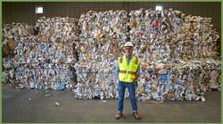 Kreigh Hampel - Recycling