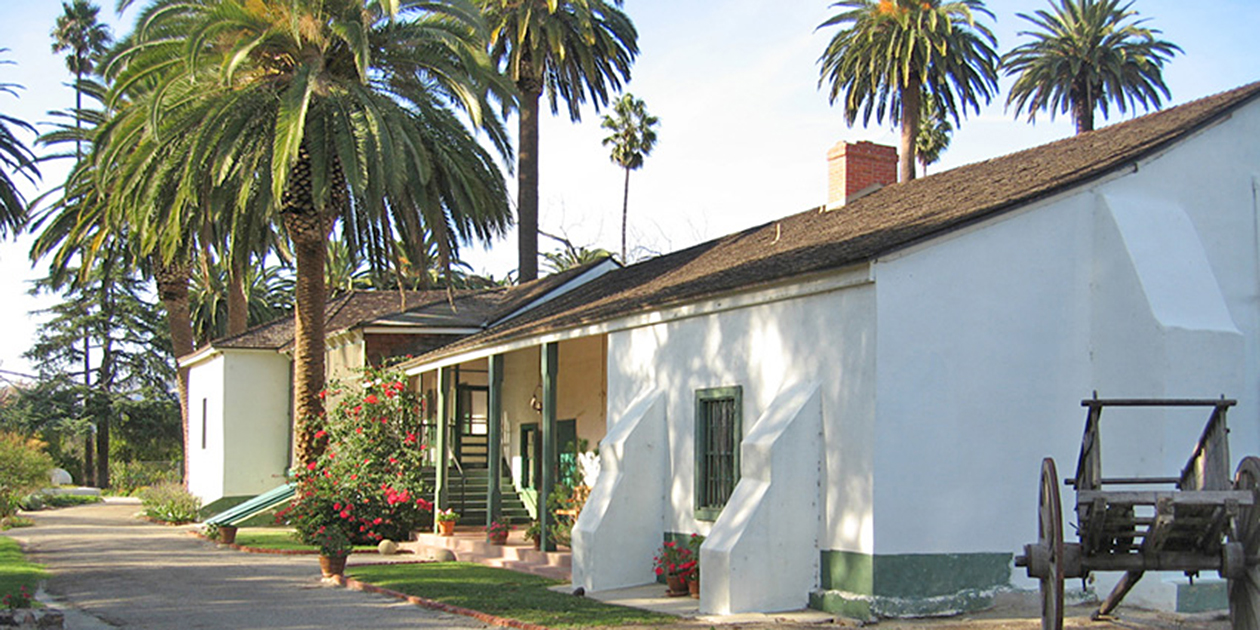 Rancho Camulos & Fillmore