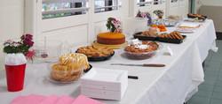 2015 Spring Potluck Lunch