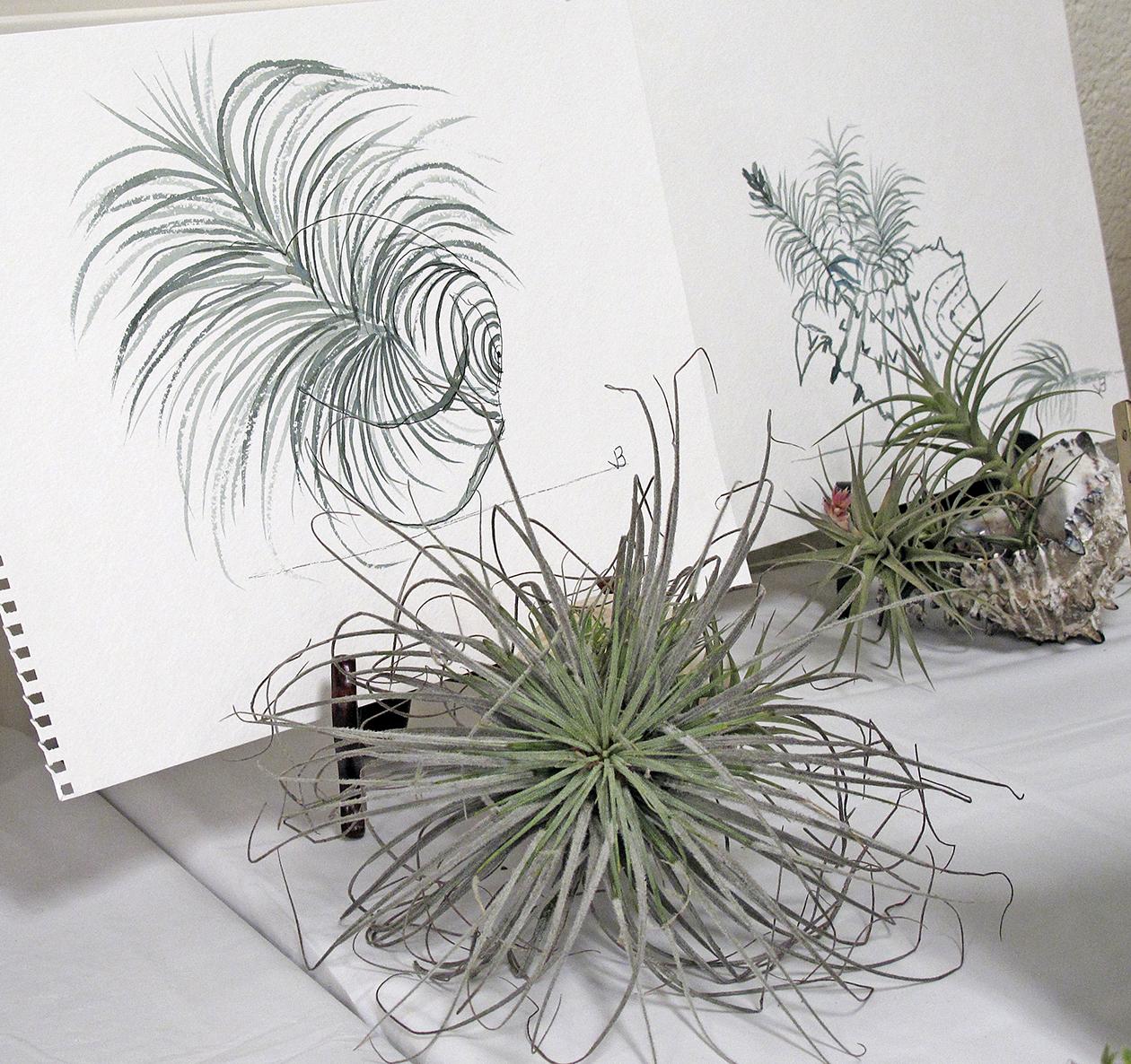 LAGC Inspiration - Art
