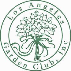 Los Angeles Garden Club Logo
