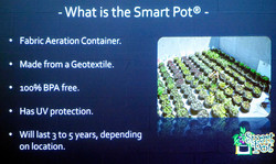 Eric Olsen - Smart Pots