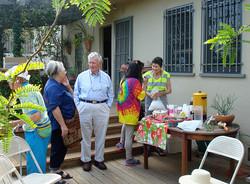 LAGC Helene's Garden Tour