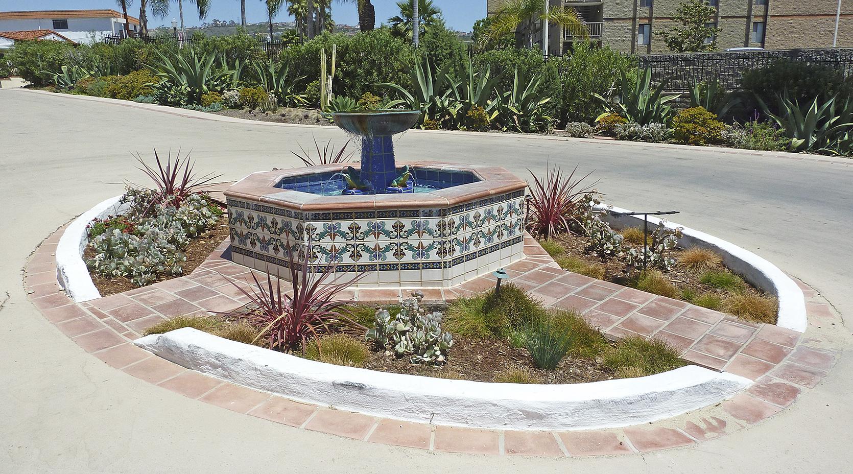 Casa Romantica San Clemente