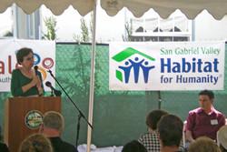LAGC + Habitat For Humanity