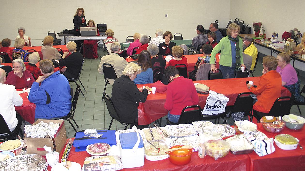 Holiday Celebration 2006