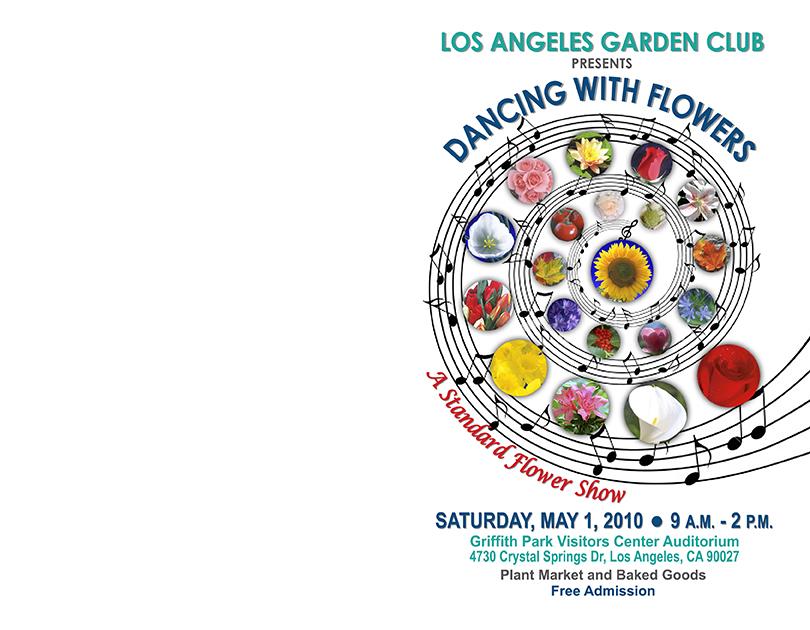 LAGC Flower Show 2010