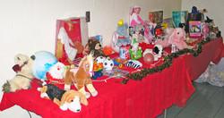 Toys for Homeless Kids