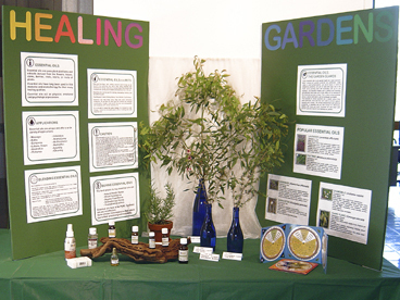 LAGC Flower Show 2005