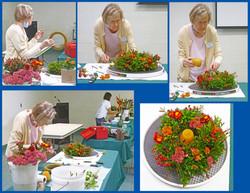 Floral Designs - LAGC Members (2/5)