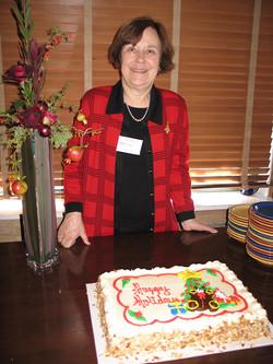 Holiday Celebration 2007