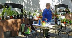 Yvonne Savio - Saving Seeds