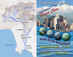 LAGC Flower Show Cover 2014
