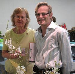CGCI Award of Distinction