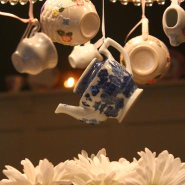 // tiny tea //