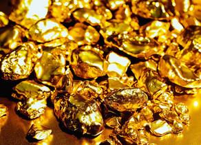Nouveau record pour l'or