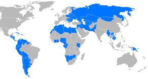 Investir dans les pays émergents