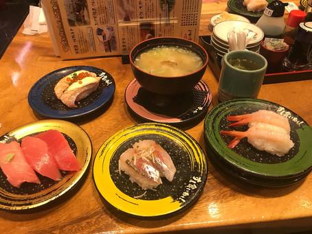 僕の好きなもの①〜食べ物編〜