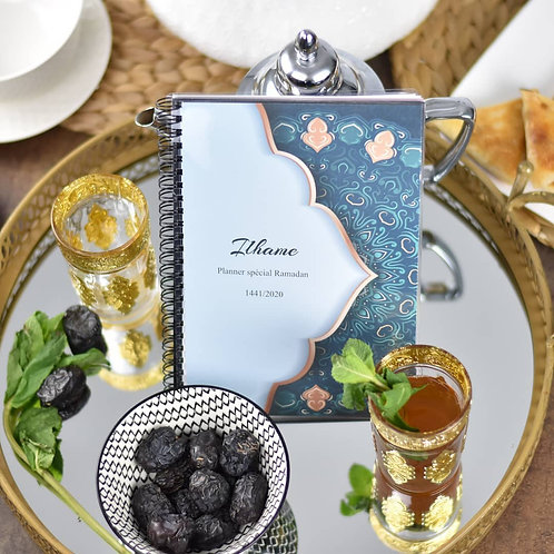 Planner spécial Ramadan