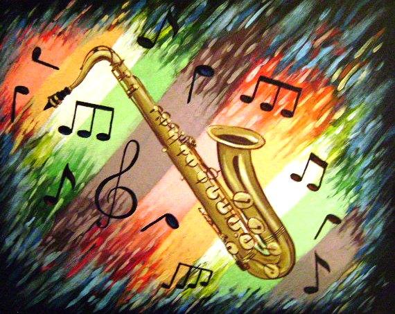 Singin' Sax - 3 Hours