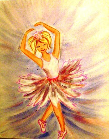Prima Ballerina - 2 Hours