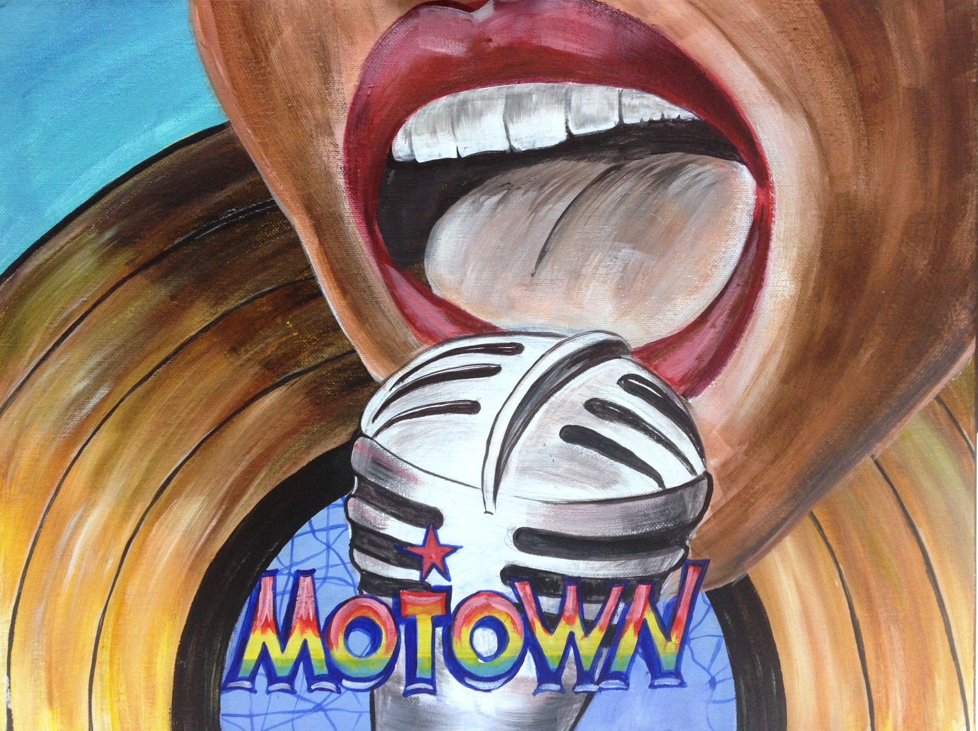 Motown - 3 Hours