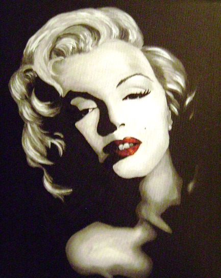 Sultry Marilyn - 3 Hours