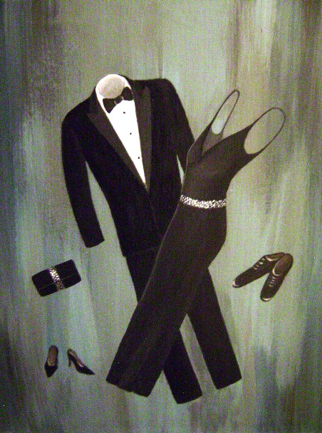 Black Tie Affair - 2 Hours
