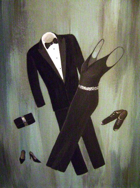 Black Tie Affair - 2 Hours