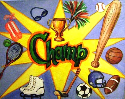 Champ - 2 Hours
