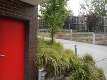Landscape plan multi dwelling