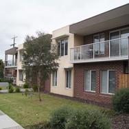 Knox Apartment Landscape Plan