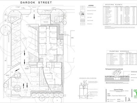 Landscape Plans City of Whitehorse