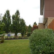 Monash Community Housing Landscape Plan