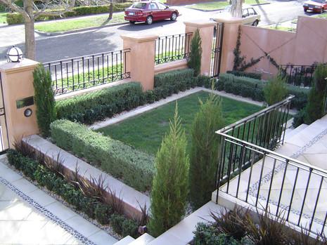 Landscape plan Banyule