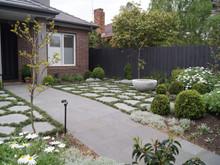 Landscape design Canterbury