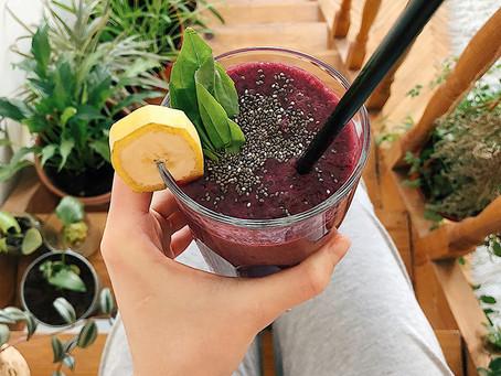 生鮮果汁 淨化身體