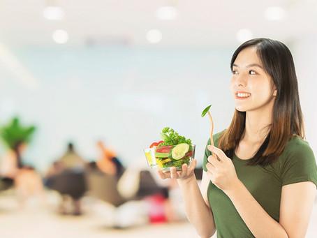 青春凍齡不顯老 抗氧化飲食生活