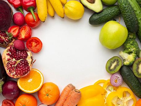 真食物全營養 健康新趨勢