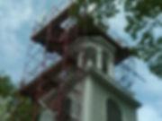 Waco, scaffolding, scaffold, OSHA plank, cheshire CT