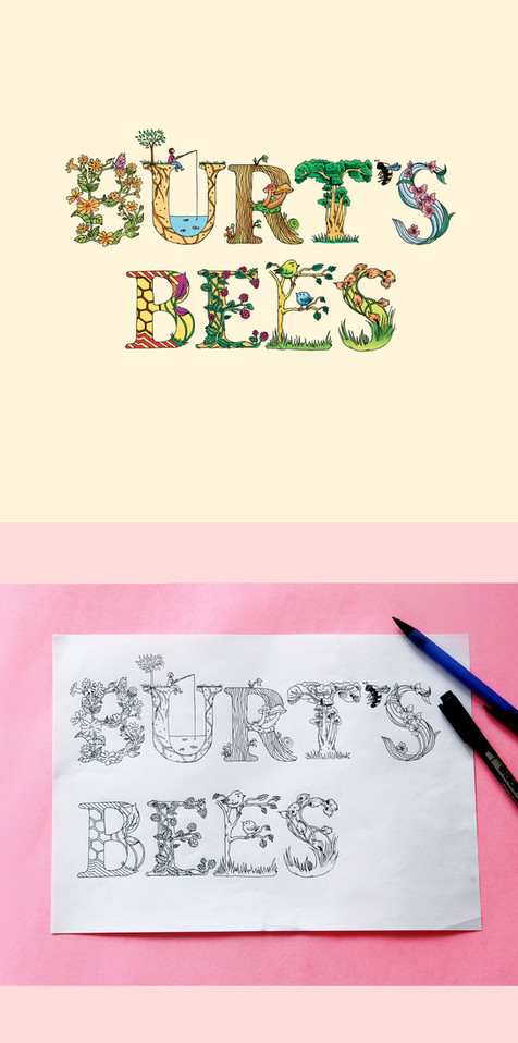 Burt's bees shopping bag design competition