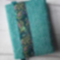 Harris Tweed Notebook Cover.JPG