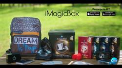 iMagic Box