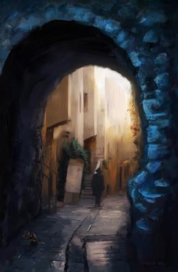 Jerusalem: The Old City op. 1