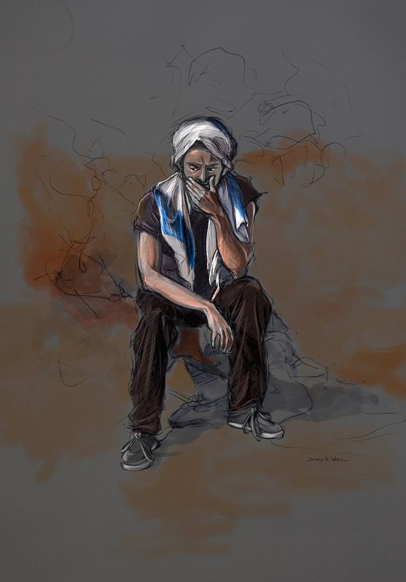 Hafsakah / The Break