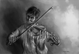 Violin practice op. 2