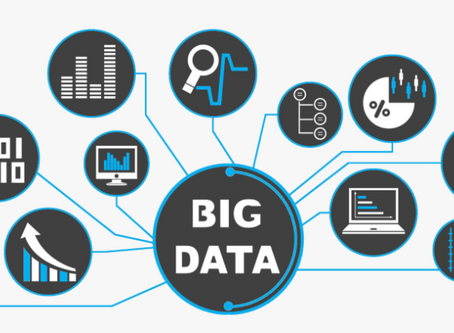 Role of Big data in Energy Efficiency